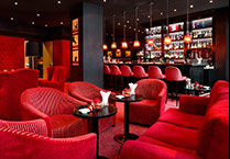 Luxury Bar areas