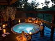 Private Plunge Pools